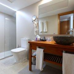 Marconfort El Greco Hotel - Все включено ванная