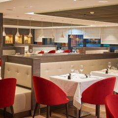 Отель Marriott Lyon Cité Internationale Франция, Лион - отзывы, цены и фото номеров - забронировать отель Marriott Lyon Cité Internationale онлайн питание фото 2