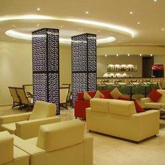 Отель Esat Otel гостиничный бар