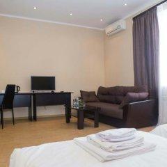 Бутик-Отель Лофт Стандартный номер с 2 отдельными кроватями фото 3