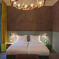 Отель Saint SHERMIN bed, breakfast & champagne Австрия, Вена - отзывы, цены и фото номеров - забронировать отель Saint SHERMIN bed, breakfast & champagne онлайн комната для гостей фото 10