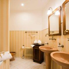 Отель SLAVIA ванная