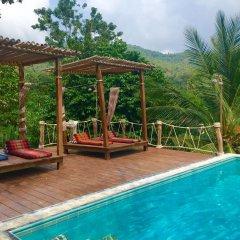 Отель Koh Tao Toscana Таиланд, Остров Тау - отзывы, цены и фото номеров - забронировать отель Koh Tao Toscana онлайн с домашними животными