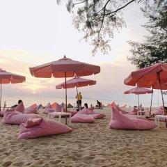 Отель Paradise Ocean View Бангламунг пляж