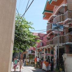 Отель M.N. Boracay Lodge Inn Филиппины, остров Боракай - отзывы, цены и фото номеров - забронировать отель M.N. Boracay Lodge Inn онлайн