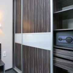 Гостиница City Sova 4* Стандартный номер 2 отдельные кровати фото 4