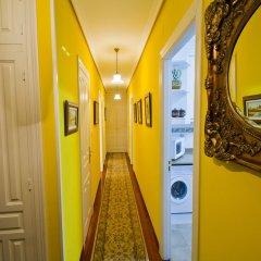 Отель Hostería Miguel Ángel интерьер отеля фото 2