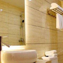 Weiman Business Hostel ванная фото 2