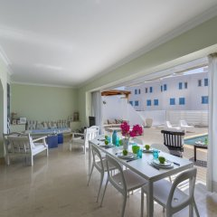 Отель Protaras Villa Paros детские мероприятия