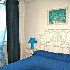 Отель Casamediterranea Итри комната для гостей фото 2