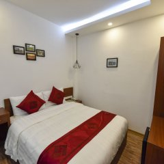 Отель Ibiz Hotel Вьетнам, Ханой - отзывы, цены и фото номеров - забронировать отель Ibiz Hotel онлайн комната для гостей фото 5