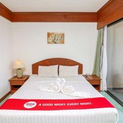 Отель Jiraporn Hill Resort Пхукет фото 8