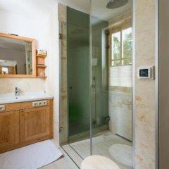 Отель Schreiners Essen und Wohnen Австрия, Вена - отзывы, цены и фото номеров - забронировать отель Schreiners Essen und Wohnen онлайн ванная