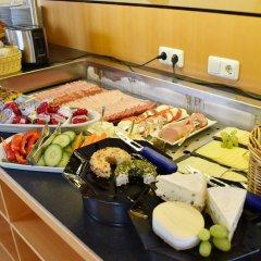 Hotel Nummerhof Эрдинг питание