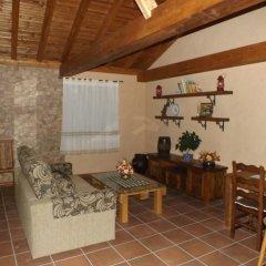Отель Finca La Gitanilla комната для гостей фото 2