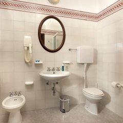 Hotel Milano Helvetia ванная фото 2