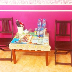Отель Vy Hoa Hoi An Villas удобства в номере