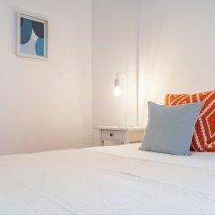 Отель Akicity Rato Hemel Португалия, Лиссабон - отзывы, цены и фото номеров - забронировать отель Akicity Rato Hemel онлайн комната для гостей фото 2