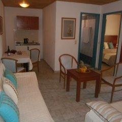 Отель Elounda Water Park Residence в номере фото 2