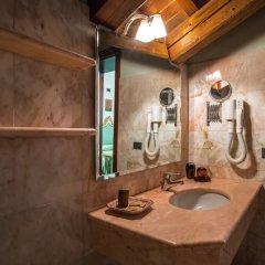 Отель Best Western Plus Hotel Villa Tacchi Италия, Гаццо - отзывы, цены и фото номеров - забронировать отель Best Western Plus Hotel Villa Tacchi онлайн ванная