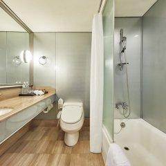 Caesar Park Hotel Taipei ванная