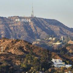 Loews Hollywood Hotel фото 3