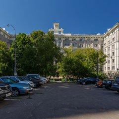 Гостиница Guest House Family в Москве отзывы, цены и фото номеров - забронировать гостиницу Guest House Family онлайн Москва парковка