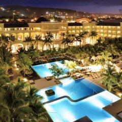 Отель Iberostar Grand Rose Hall Ямайка, Монтего-Бей - отзывы, цены и фото номеров - забронировать отель Iberostar Grand Rose Hall онлайн балкон