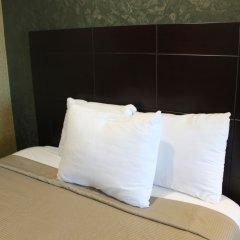 Отель Crystal Inn Suites & Spas ванная фото 2