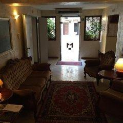 Отель Guest House Al Milion Италия, Венеция - отзывы, цены и фото номеров - забронировать отель Guest House Al Milion онлайн интерьер отеля