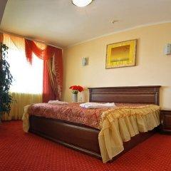 Гостиница Reikartz Ривер Николаев комната для гостей фото 3