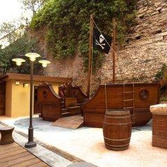 Отель Grand Hotel Savoia Италия, Генуя - 3 отзыва об отеле, цены и фото номеров - забронировать отель Grand Hotel Savoia онлайн фото 4
