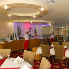 Hotel Golden King питание фото 3