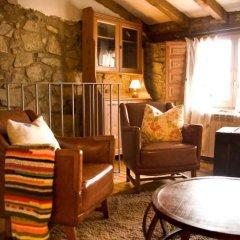 Отель Casa Jardín Сан-Фелисес гостиничный бар
