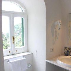 Отель Torre Dello Ziro Италия, Равелло - отзывы, цены и фото номеров - забронировать отель Torre Dello Ziro онлайн ванная