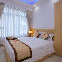 Mihaco Apartments And Hotel Нячанг комната для гостей