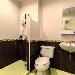 Отель Meesuk Place ванная
