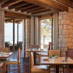 Отель St. Regis Saadiyat Island Абу-Даби питание фото 3