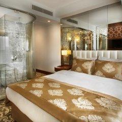 Pera Center Hotel комната для гостей