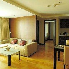 Отель Ninth Place Serviced Residence Бангкок фото 32