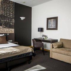Отель Hampshire Hotel - Lancaster Amsterdam Нидерланды, Амстердам - 14 отзывов об отеле, цены и фото номеров - забронировать отель Hampshire Hotel - Lancaster Amsterdam онлайн комната для гостей фото 5