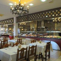 Отель San Carlos Испания, Курорт Росес - отзывы, цены и фото номеров - забронировать отель San Carlos онлайн питание фото 2