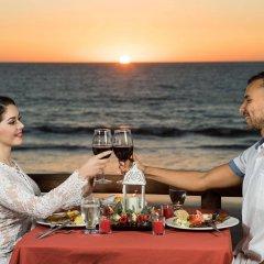 Costa De Oro Beach Hotel питание фото 2