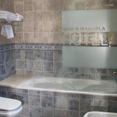 Hotel & Spa Maria Manuela ванная