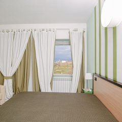 Hotel Quadrifoglio - Quadrifoglio Village Понтеканьяно фото 2