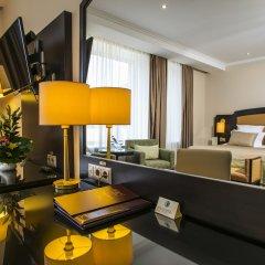 Гостиница Арбат в Москве - забронировать гостиницу Арбат, цены и фото номеров Москва комната для гостей фото 4