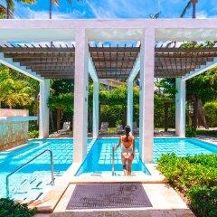 Отель Vista Sol Punta Cana Beach Resort & Spa - All Inclusive Доминикана, Пунта Кана - 1 отзыв об отеле, цены и фото номеров - забронировать отель Vista Sol Punta Cana Beach Resort & Spa - All Inclusive онлайн фото 7