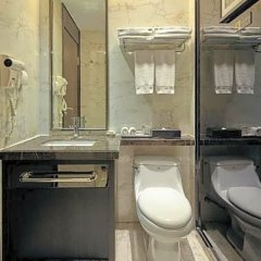 Отель Insail Hotels (Huanshi Road Taojin Metro Station Guangzhou ) Китай, Гуанчжоу - отзывы, цены и фото номеров - забронировать отель Insail Hotels (Huanshi Road Taojin Metro Station Guangzhou ) онлайн фото 28