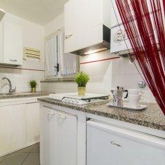 Апартаменты Ponte Vecchio Florence Apartment в номере