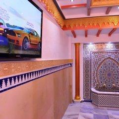 Отель Hôtel Mamora Марокко, Танжер - 1 отзыв об отеле, цены и фото номеров - забронировать отель Hôtel Mamora онлайн спа